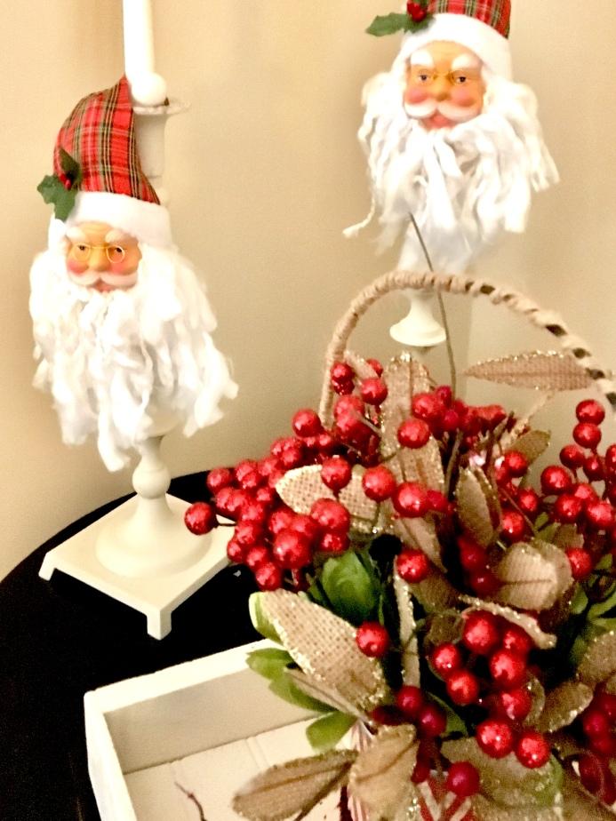 Decorating/ Christmas