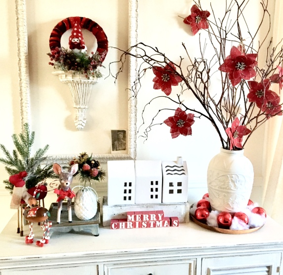 Decorating/Christmas/dining room