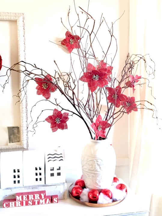 Decorating/Christmas/dining roomDecorating/Christmas/dining room