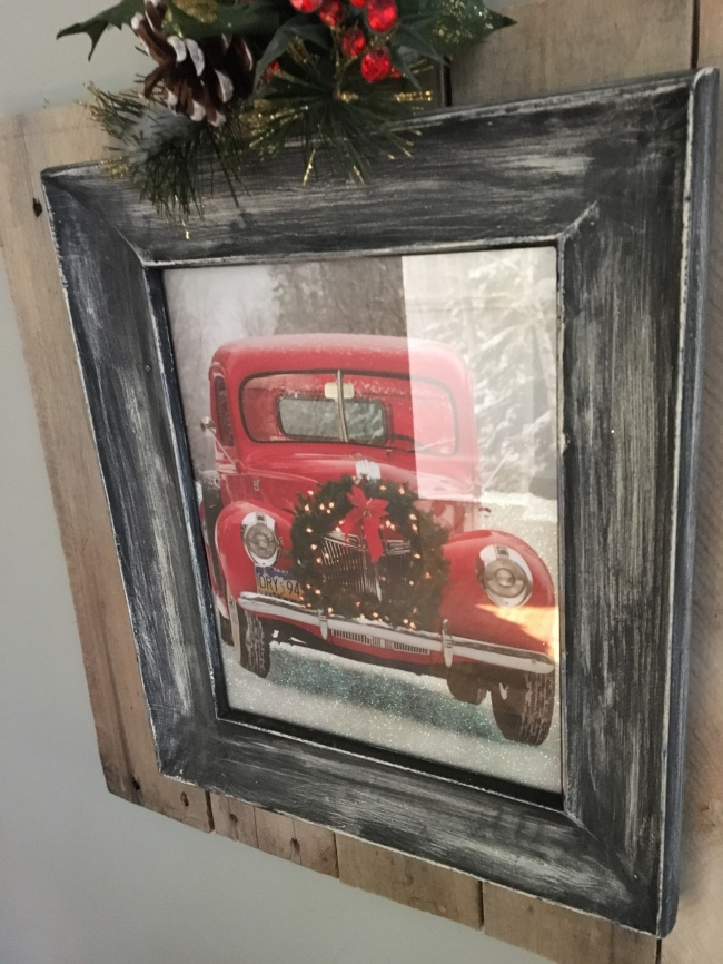 Picture/Christmas/DIY